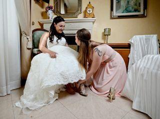 Le nozze di Gioia e Stefano 3