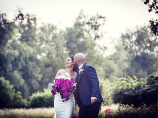 Le nozze di Debora e Federico