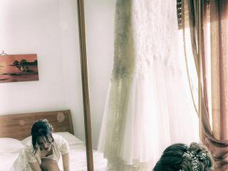 Le nozze di Veronica e Raffaele 1