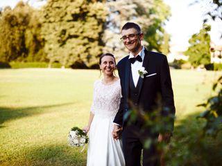 Le nozze di Sara e Manuele