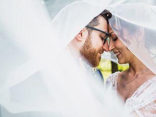 Le nozze di Michela e Dario