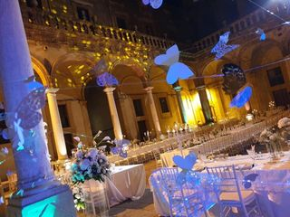 Le nozze di Gianluca e Valentina 3
