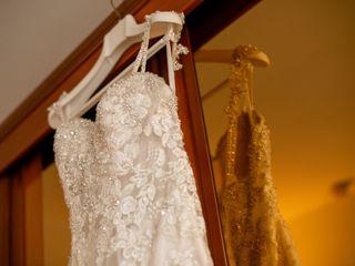 Le nozze di Alessandra e Samuele 1
