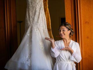 Le nozze di Alessandra e Samuele 2