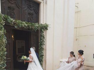 Le nozze di Marco e Raffaella  1