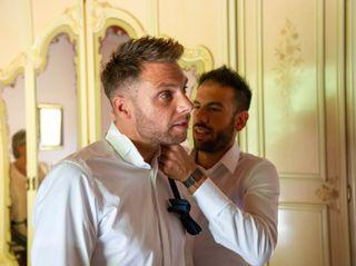 Le nozze di Paola e Fabio 1