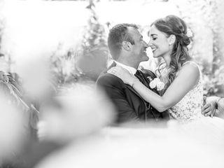 Le nozze di Francy e Max