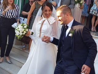 Le nozze di Lorenzo e Aleandra 1