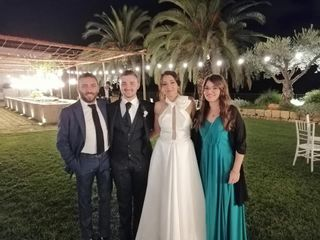 Le nozze di Lorenzo e Aleandra 2