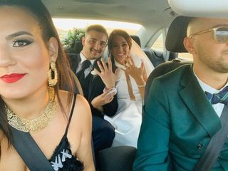 Le nozze di Lorenzo e Aleandra 3