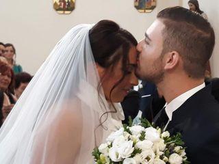 Le nozze di Lorenzo e Aleandra