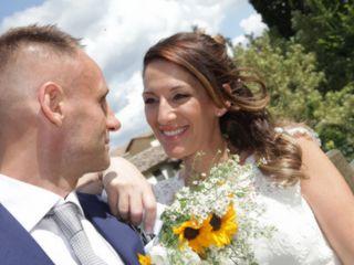 Le nozze di Mattia e Stefania