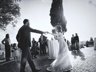 Le nozze di Elisabetta e Andrea 2