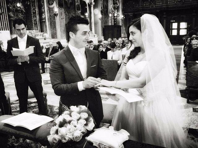 Il matrimonio di Eleonora e Alessandro a Sestri Levante, Genova 1