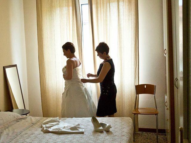 Il matrimonio di Luca e Valeria a Brescia, Brescia 5