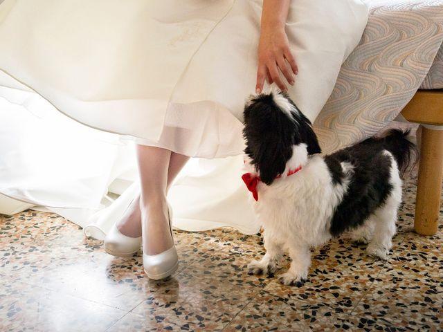 Il matrimonio di Luca e Valeria a Brescia, Brescia 13