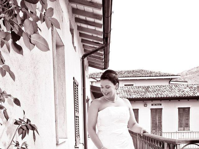 Il matrimonio di Luca e Valeria a Brescia, Brescia 14