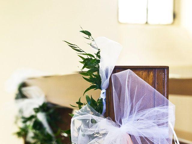 Il matrimonio di Luca e Valeria a Brescia, Brescia 15