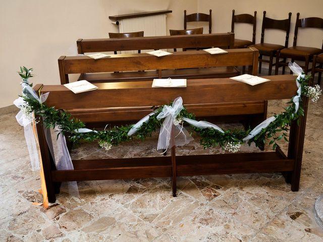 Il matrimonio di Luca e Valeria a Brescia, Brescia 16