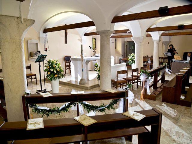 Il matrimonio di Luca e Valeria a Brescia, Brescia 17