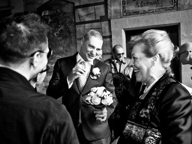 Il matrimonio di Luca e Valeria a Brescia, Brescia 21