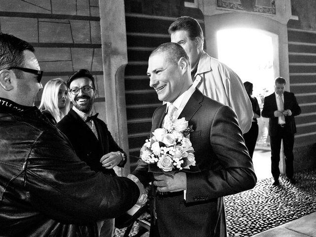Il matrimonio di Luca e Valeria a Brescia, Brescia 22