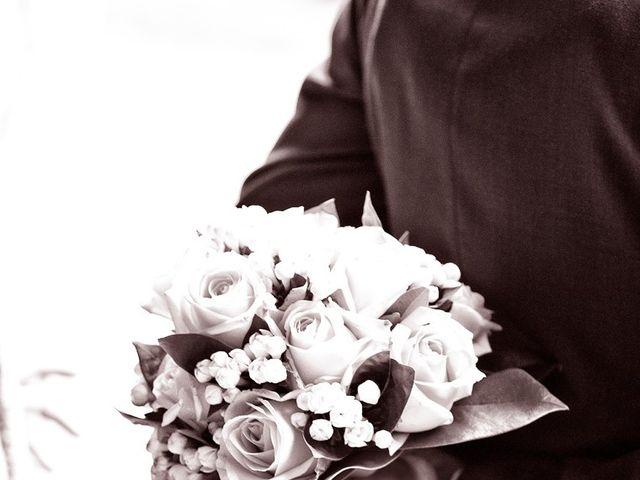 Il matrimonio di Luca e Valeria a Brescia, Brescia 27