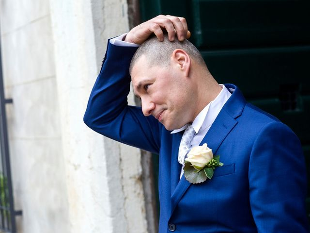 Il matrimonio di Luca e Valeria a Brescia, Brescia 29