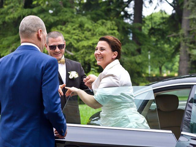 Il matrimonio di Luca e Valeria a Brescia, Brescia 30