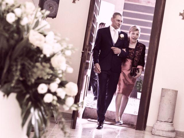 Il matrimonio di Luca e Valeria a Brescia, Brescia 31