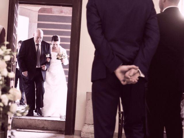 Il matrimonio di Luca e Valeria a Brescia, Brescia 32