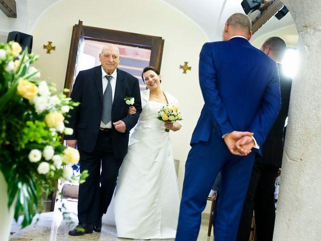 Il matrimonio di Luca e Valeria a Brescia, Brescia 33