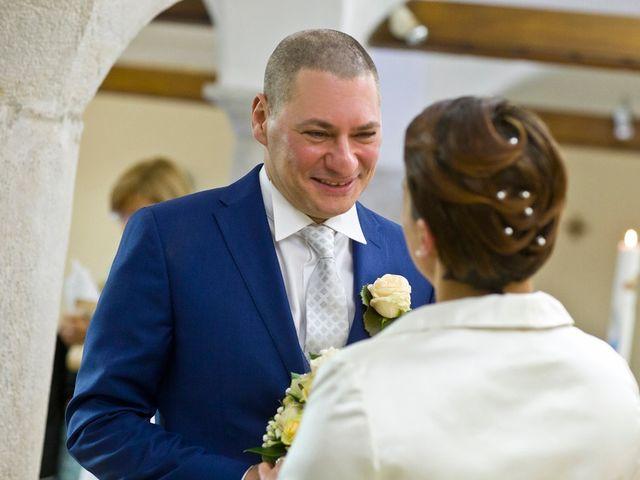 Il matrimonio di Luca e Valeria a Brescia, Brescia 34