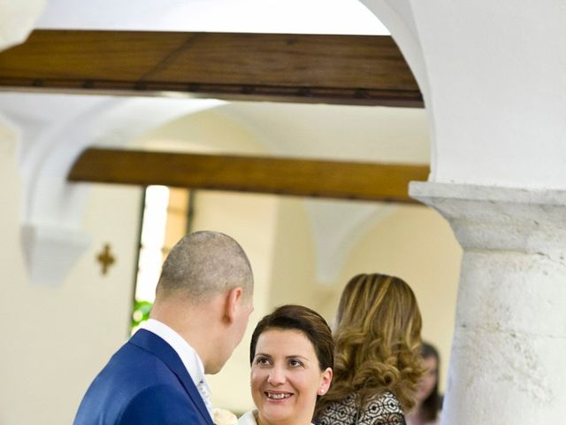 Il matrimonio di Luca e Valeria a Brescia, Brescia 35
