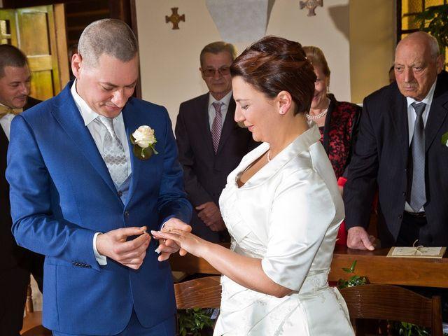 Il matrimonio di Luca e Valeria a Brescia, Brescia 38