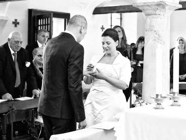 Il matrimonio di Luca e Valeria a Brescia, Brescia 39