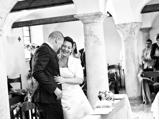 Il matrimonio di Luca e Valeria a Brescia, Brescia 40