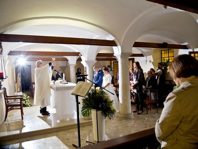 Il matrimonio di Luca e Valeria a Brescia, Brescia 42