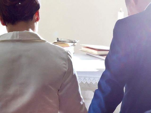 Il matrimonio di Luca e Valeria a Brescia, Brescia 43