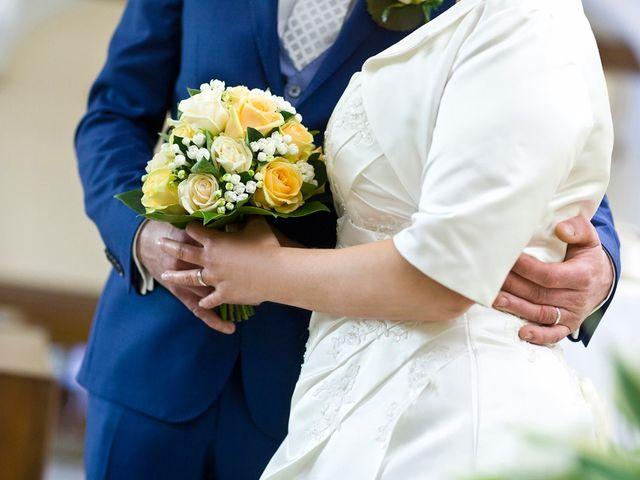 Il matrimonio di Luca e Valeria a Brescia, Brescia 44