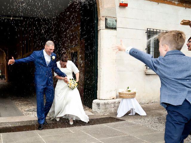 Il matrimonio di Luca e Valeria a Brescia, Brescia 45
