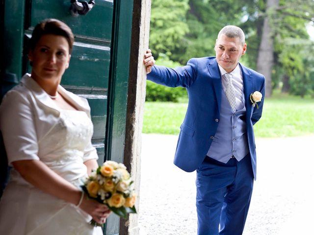 Il matrimonio di Luca e Valeria a Brescia, Brescia 55