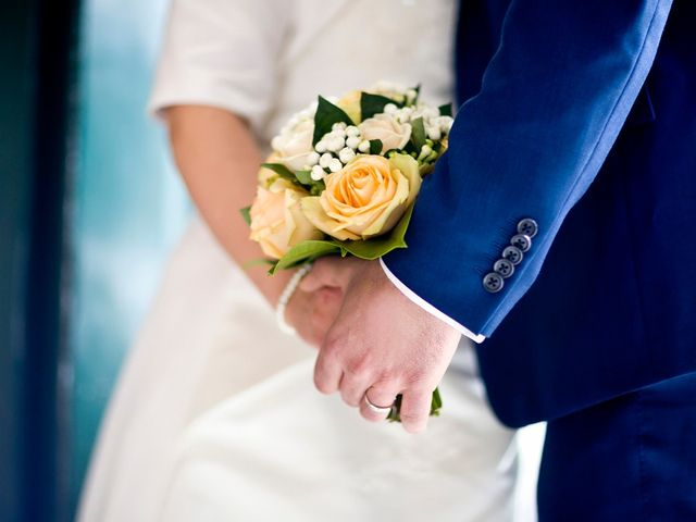 Il matrimonio di Luca e Valeria a Brescia, Brescia 56