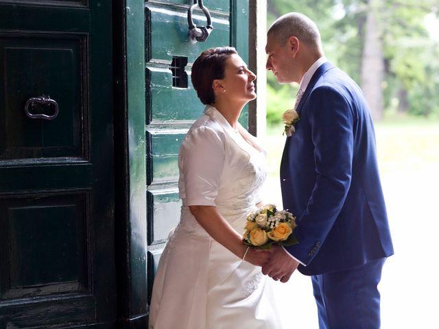 Il matrimonio di Luca e Valeria a Brescia, Brescia 57