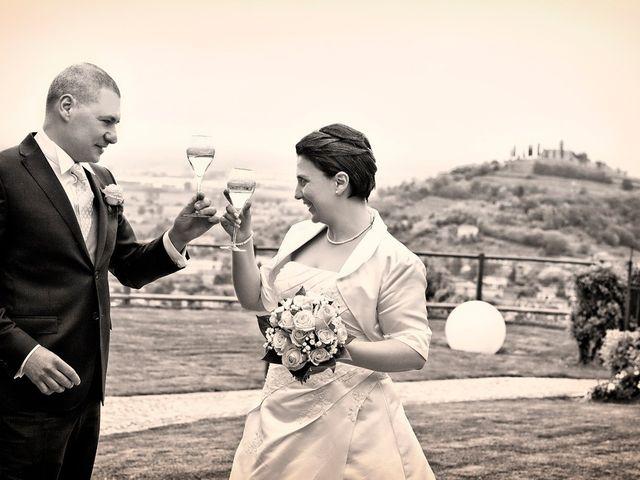 Il matrimonio di Luca e Valeria a Brescia, Brescia 60