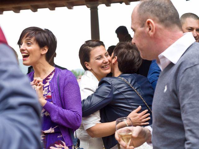 Il matrimonio di Luca e Valeria a Brescia, Brescia 63