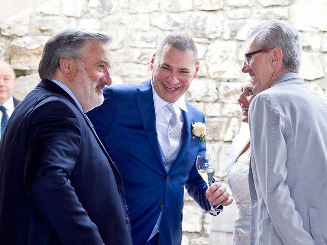 Il matrimonio di Luca e Valeria a Brescia, Brescia 64