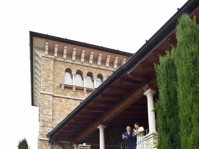 Il matrimonio di Luca e Valeria a Brescia, Brescia 65