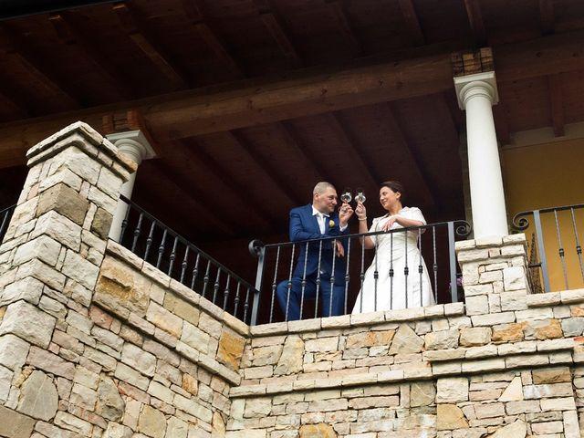 Il matrimonio di Luca e Valeria a Brescia, Brescia 66