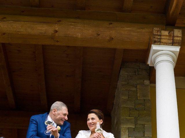 Il matrimonio di Luca e Valeria a Brescia, Brescia 68